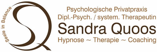 Hypnose ~ Therapie ~ Coaching